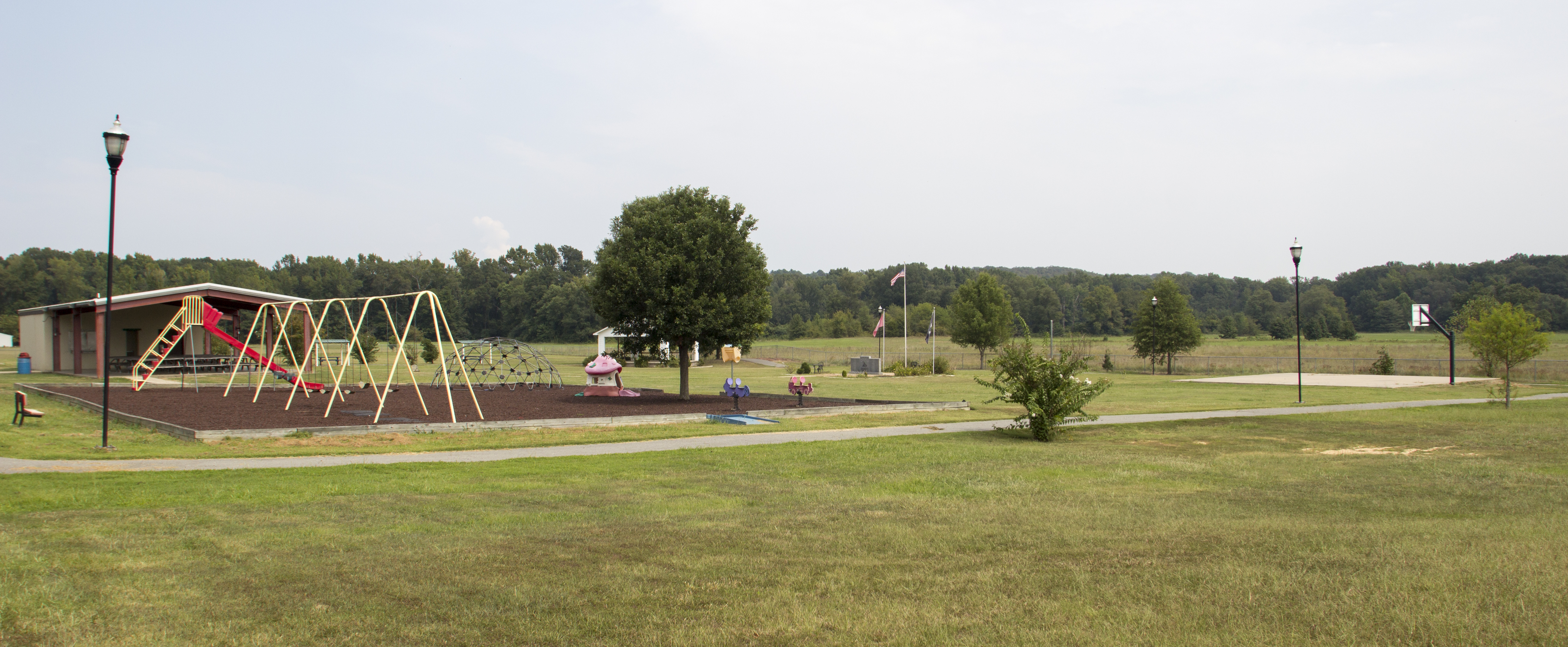 Wooster City Park